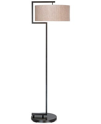 Kathy Ireland Pacific Coast The Urbanite Floor Lamp