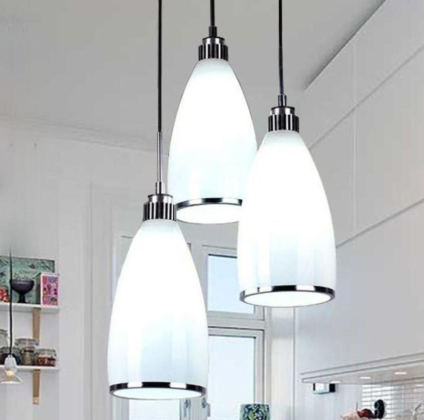 Modern Ceiling Light Dinner Room Pendant Lamp Kitchen Lighting Bar Chandelier 59 99 Modern Pendan In 2020 Pendant Lamps Kitchen Modern Ceiling Light Ceiling Lights