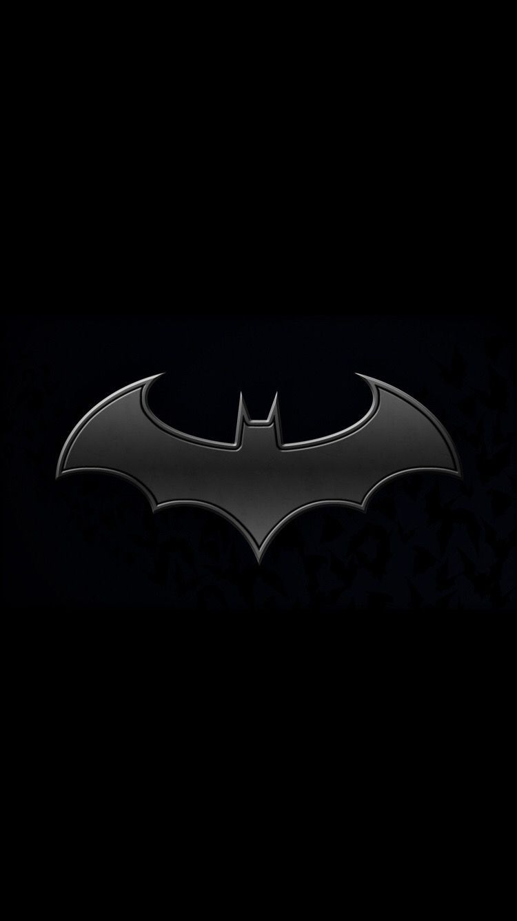 Black Batman Wallpaper : black, batman, wallpaper, Batman, Wallpaper,, Wallpaper, Iphone,
