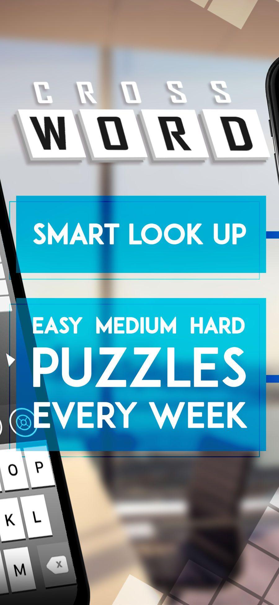 Crossword Puzzle Redstone EntertainmentWordappsios