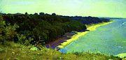 Nature Landscape Nature by Edna Wallen