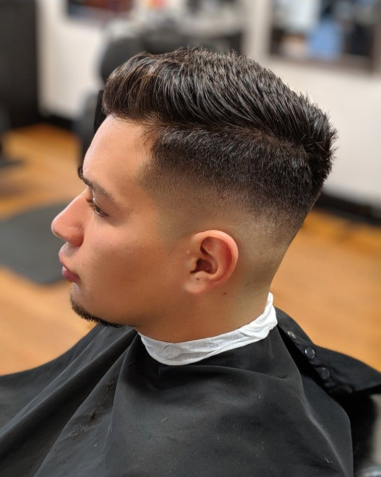 Pin On Chicago Barber Mobile Barber House Calls
