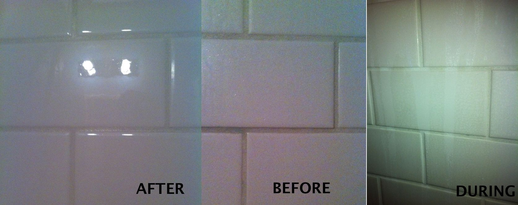 Tub And Shower Magic Recipe With Images Cleaning Hacks