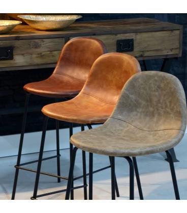Chaise De Plan De Travail Ix In 2020 Home Bar Essentials Eames Chair Bar Design