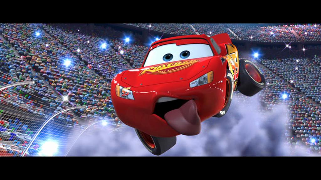 Disney Pixar Cars Movie Screenshoot Wallpaper Download Disney