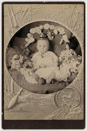 Early Post Mortem Photography: Dead Boy