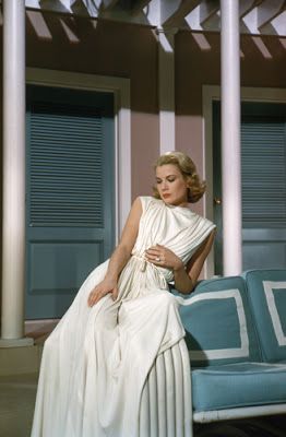 "Vintage Glamour Girls: Grace Kelly in "" High Society """
