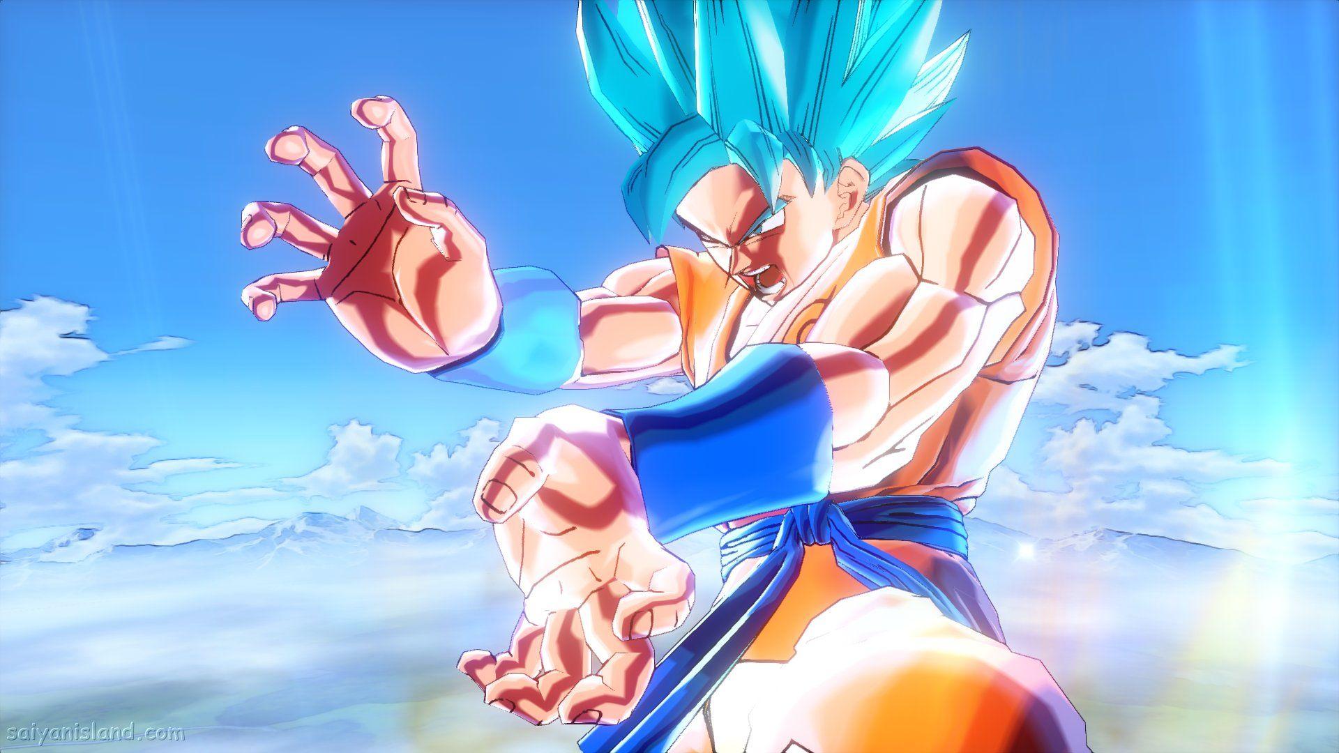 Latest 1920 1080 Goku Super Saiyan God Dragon Ball Z Goku