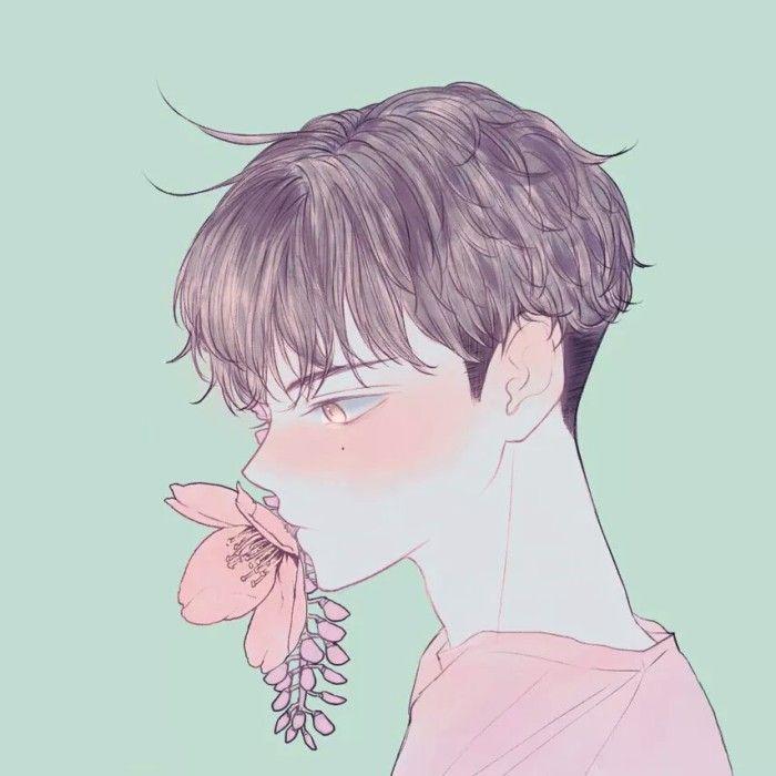 Pin Oleh Sweet Smile Di Couple Ilustrasi Fantasi Ilustrasi Karya Seni Fantasi