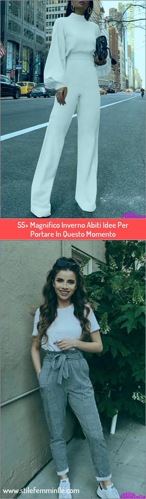 Photo of 55+ Magnifico Inverno Abiti Idee Per Portare In Questo Momento