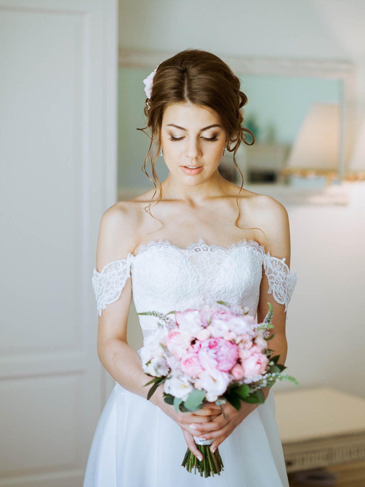 Lace wedding dress low back  Etsy lace corset wedding dress low back low straps bohemian