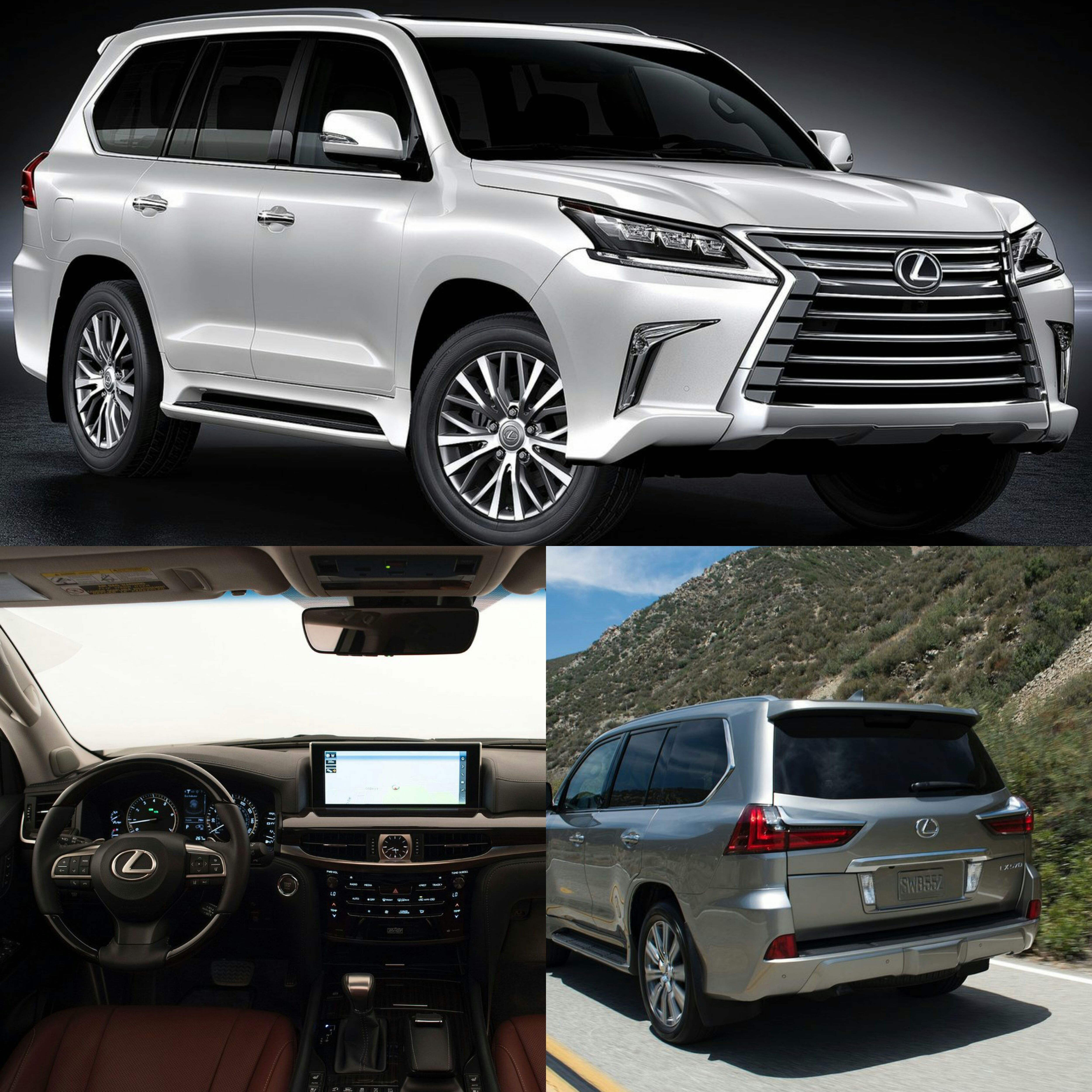 incentives champion specials lexus lease gmc buick newspaper offers page