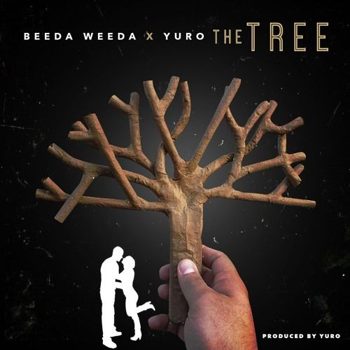 """The Tree"" Beeda Weeda X Yuro (Dizstortion) by Beeda Weeda 