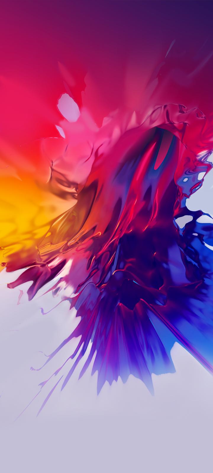 Download Infinix Hot 8 Stock Wallpapers Fhd Phone Wallpaper