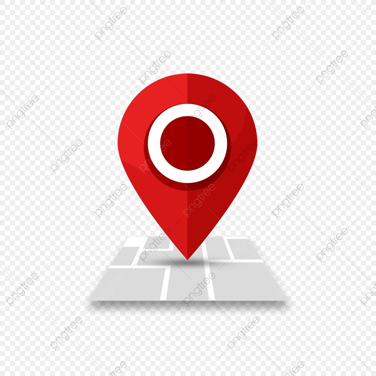 Red Map Location Location Icon Element Location Clipart Red Map Png Transparent Clipart Image And Psd File For Free Download Location Icon Map Marker Vector Logo Design