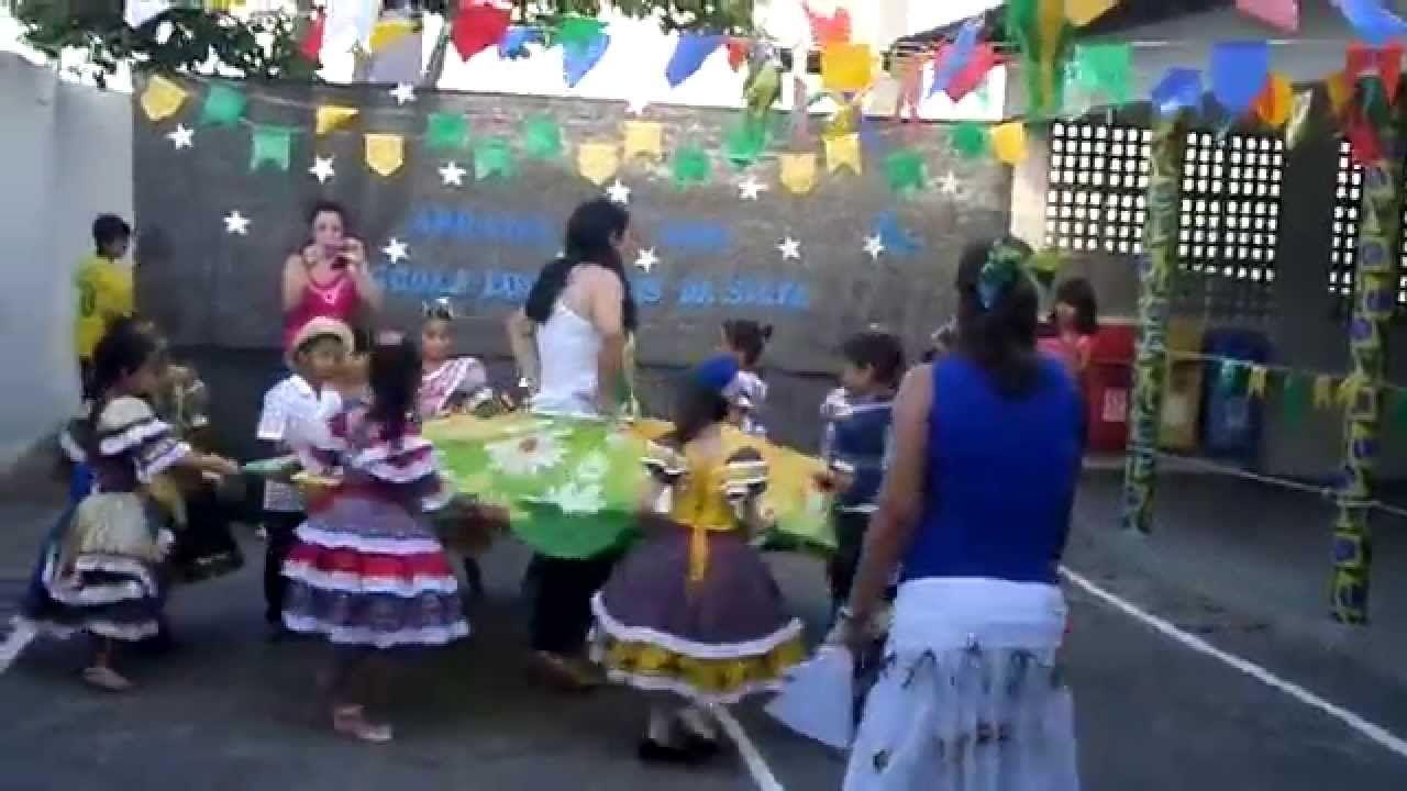 Danca Da Saia Danca Educacao Infantil Saia Festa Junina
