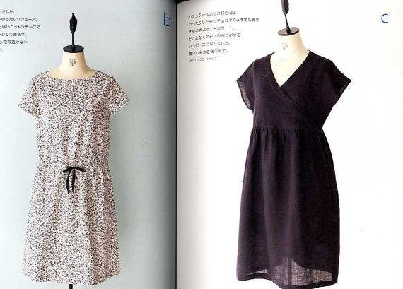 One Piece Dress is the BEST by Machiko Kayaki di pomadour24