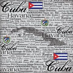 Scrapbook Customs Cuba Getaway Scrapbook Kit