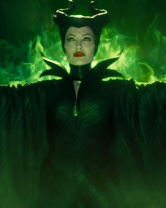 Disney Starting Development On Maleficent 2 Disney