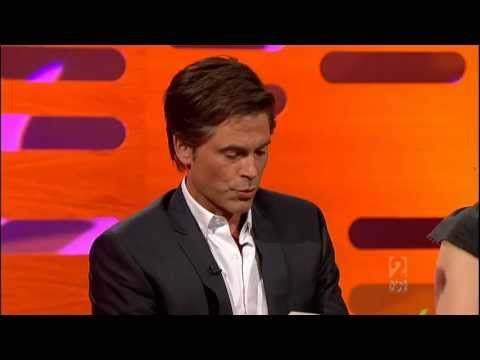 The Graham Norton Show - 2011 - S9x07 Bradley Cooper, Ed Helms, Rob Lowe. Part 2 Edited