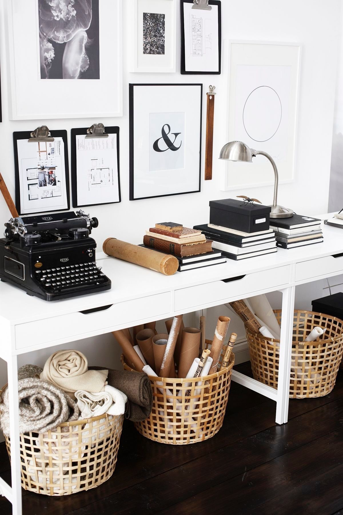 Home office design decor ideas for 2018 including, office decor ...