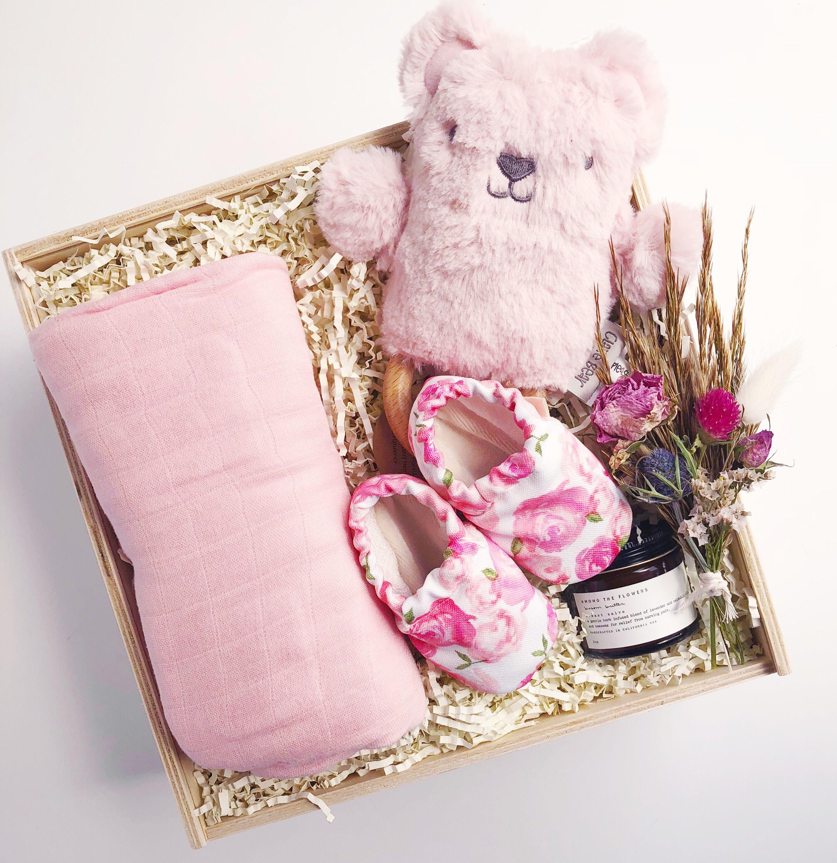 Welcome Little One // Girl | Violet by FM | Pinterest | Custom gift ...