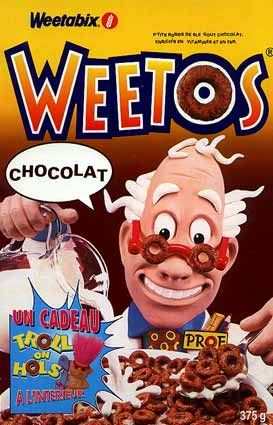 WEETOS! | Food | Breakfast cereal, Cereal et Types of cereal