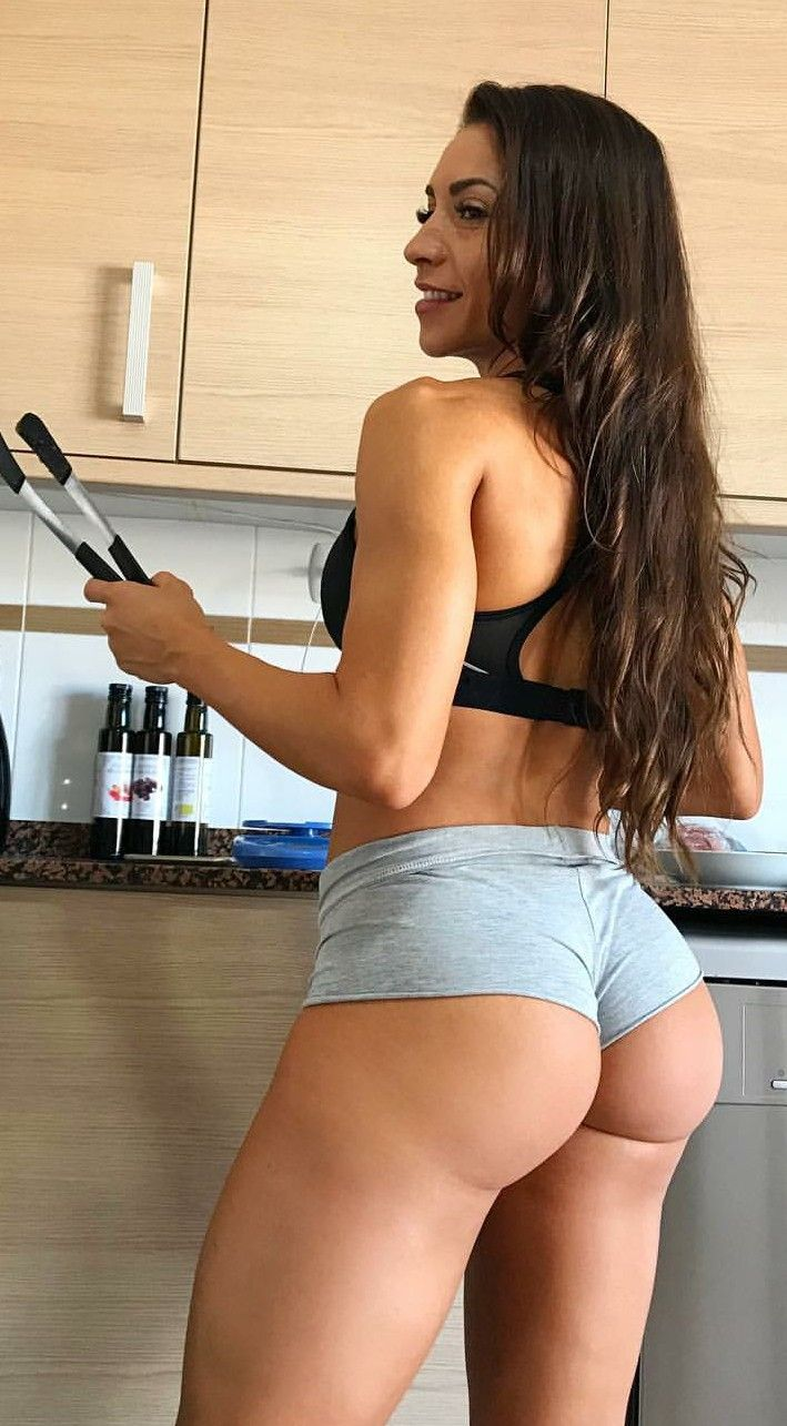 Latina booty asian booty
