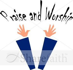 praise and worship google search praise him praise him rh pinterest co uk praise and worship clipart graphics praise and worship clip art images
