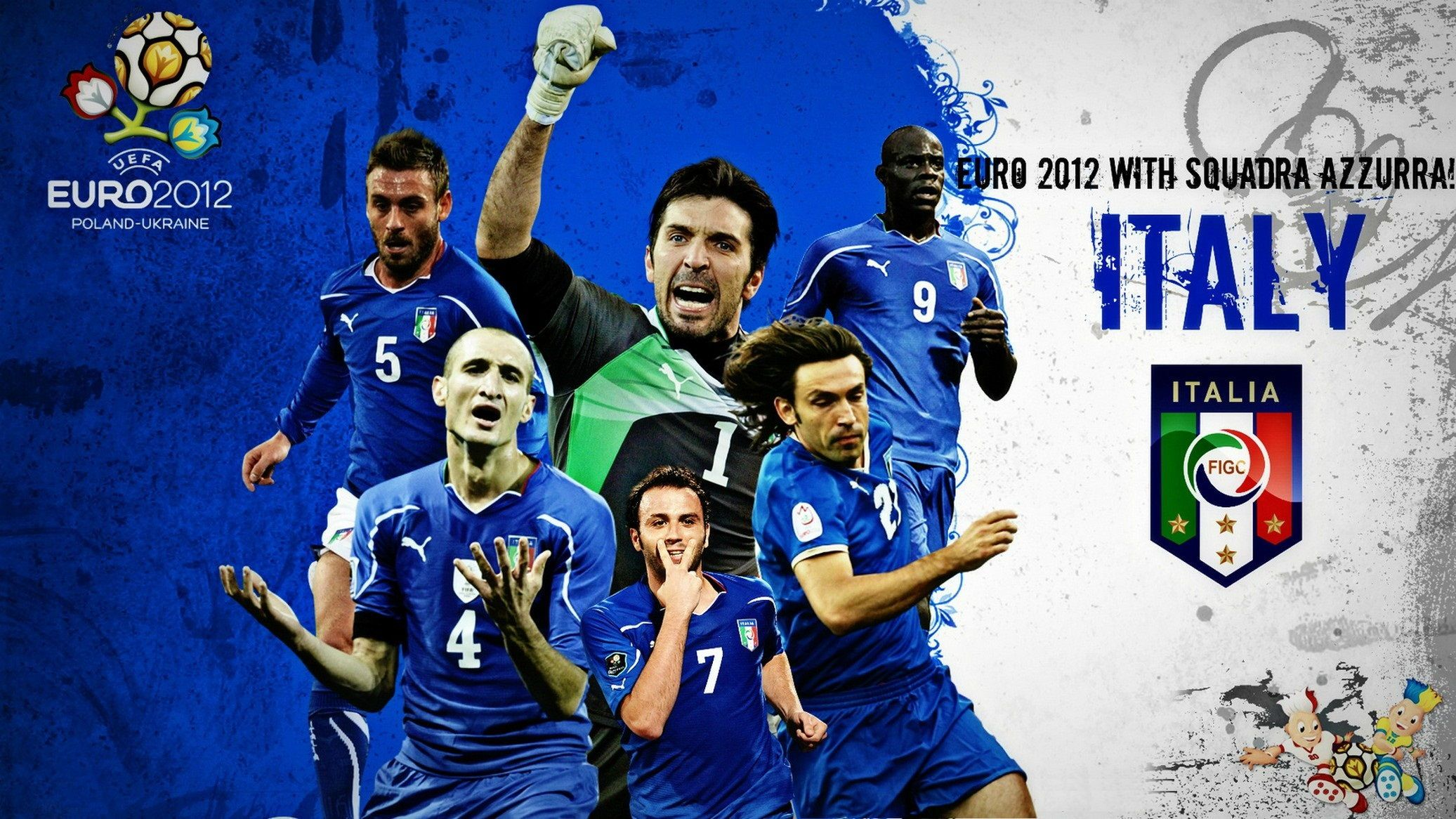 Italy National Football Team Wallpapers Hd Wallpapers Backgrounds Of Your Choice Italy National Football Team National Football Teams Team Wallpaper