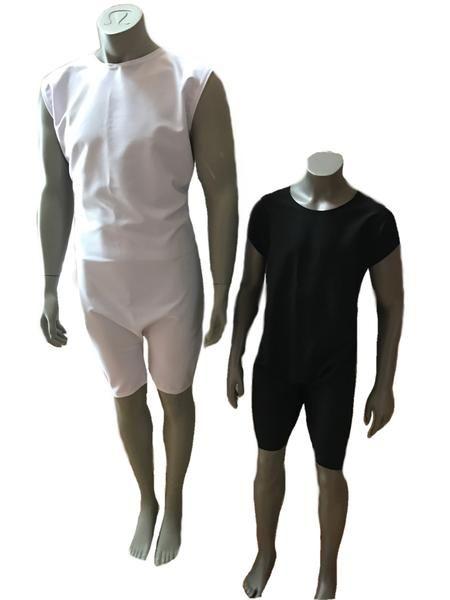 80bbd001cf95 Anti Strip Jumpsuit will not tear.