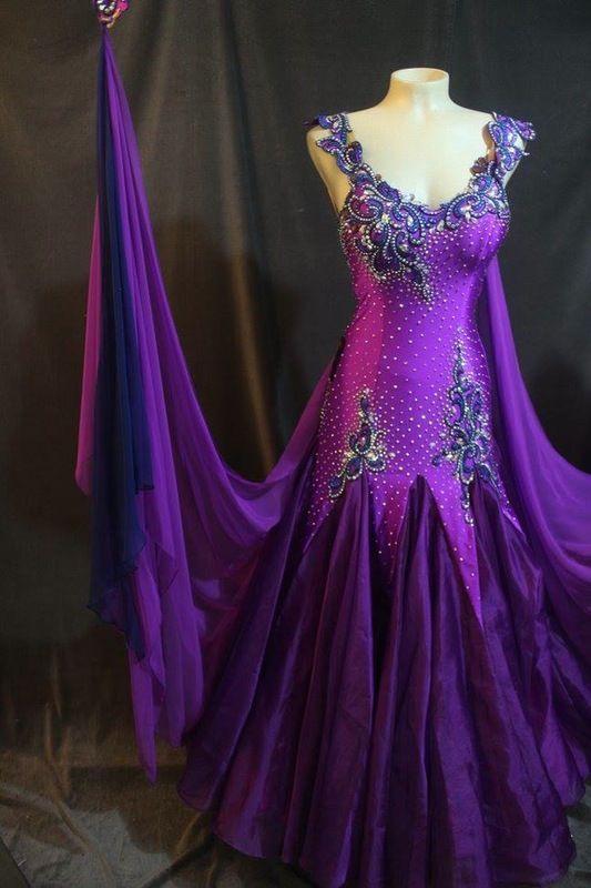 76cf73af0 eDanceMarket - Buy and rent dancewear. Vestido Medieval, Ballroom Dance  Dresses, Fairy Dress