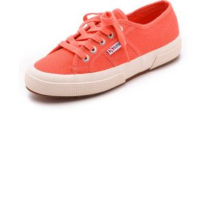 Superga Sneakers - Coral