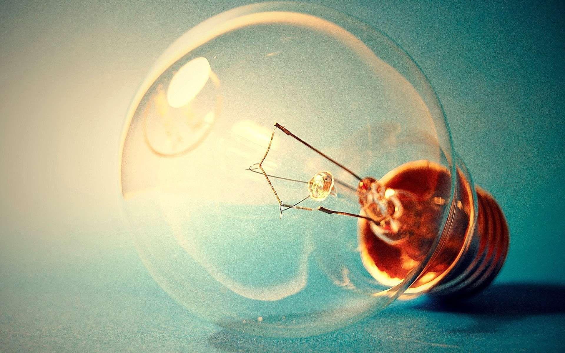 1000 images about lightbulb things on pinterest lightbulbs bulbs - 30 Light Bulb Wallpaper By Severin Baroch Goldwallpapers