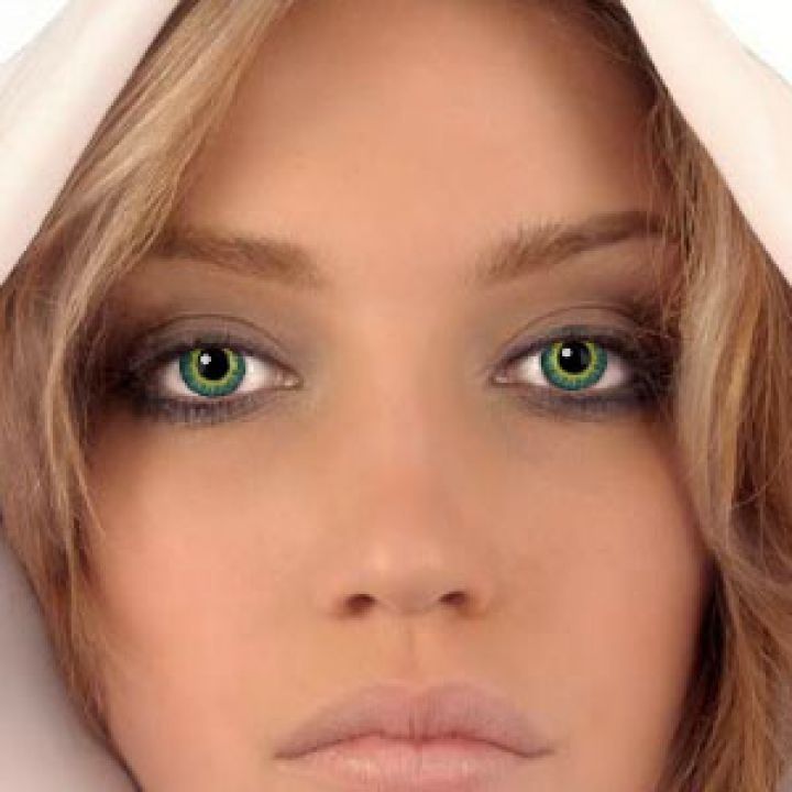 amazon green coloured contacts comfort cheap colored contact lenses cheap coloured contact - Color Contacts Amazon