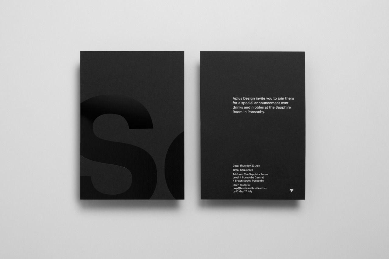 FORMT - Design inspiration