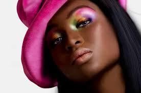 Resultado de imagen de fotos de pinturas al oleo mujeres negras