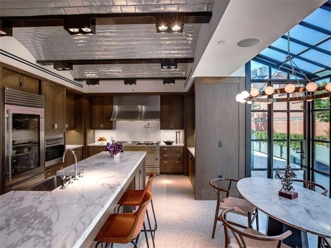 Single Family Home Single Family Home for sales at Puck Penthouses