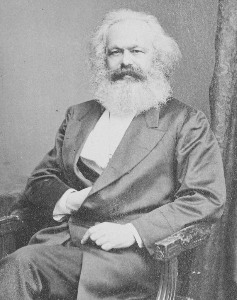 Photo Of Karl Marx Essays Alienation Essay Pdf Topic