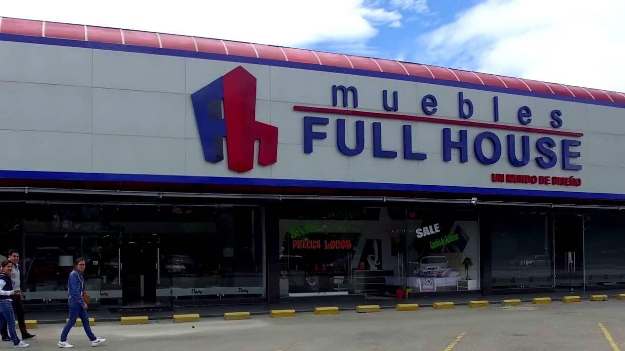 C Mo Llegar A Full House Centro Comercial Full House Pinterest # Muebles Full House Bogota