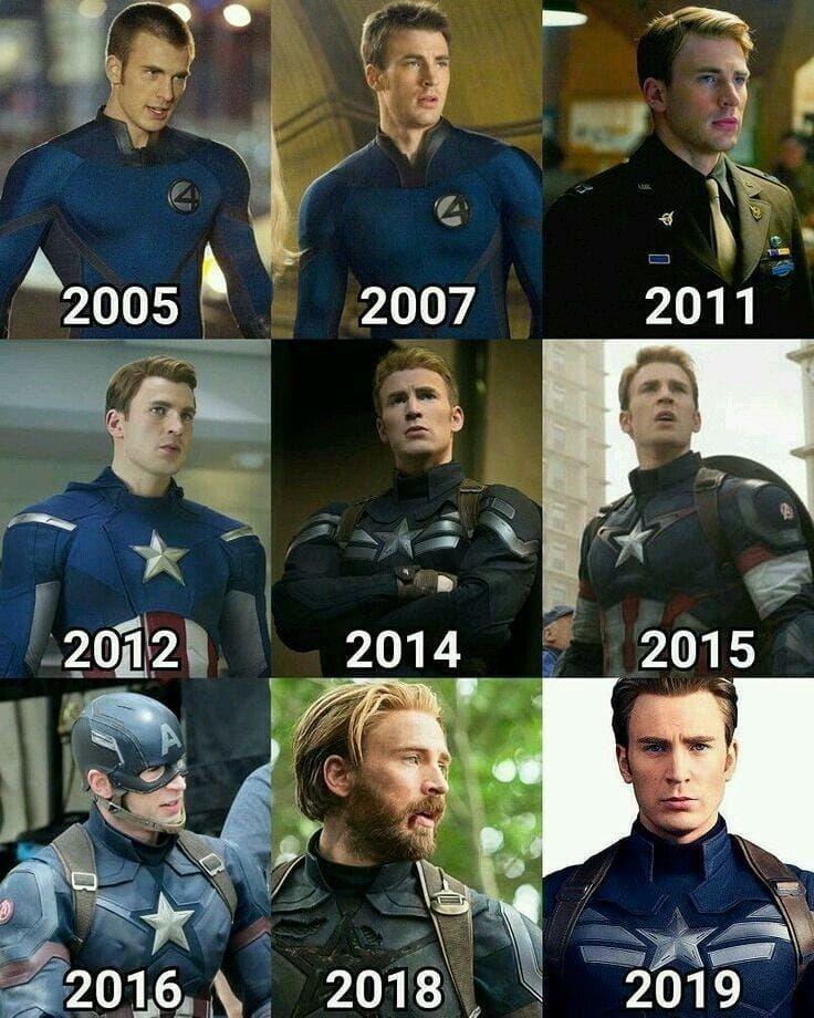Your Favorite Captain?.. Comment down .-.Follow @Evil.Daily2 For More ._Turn On