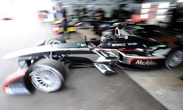Jerome D Ambrosio Of Belgium And Dragon Racing Formula E Team