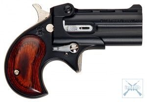 Cobra C32 Standard Derringer -  32 Auto  The Cobra Derringer