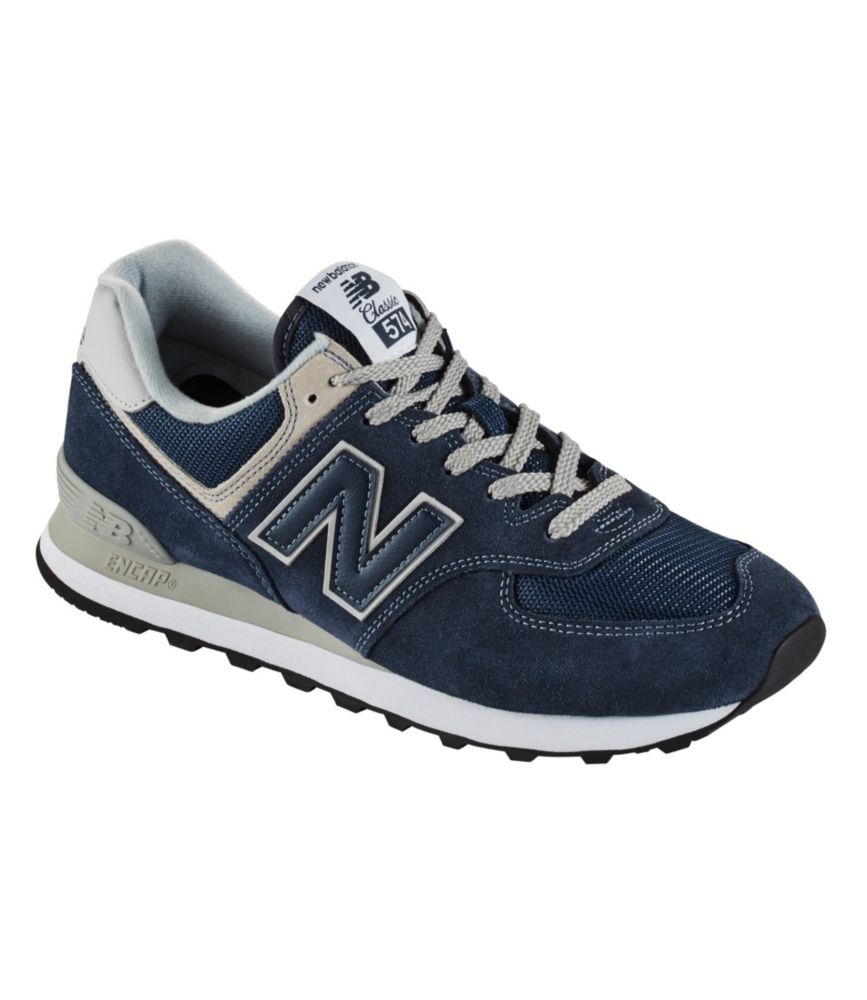 Men S New Balance 574 Walking Shoes In 2020 Mens New Balance 574 New Balance New Balance 574