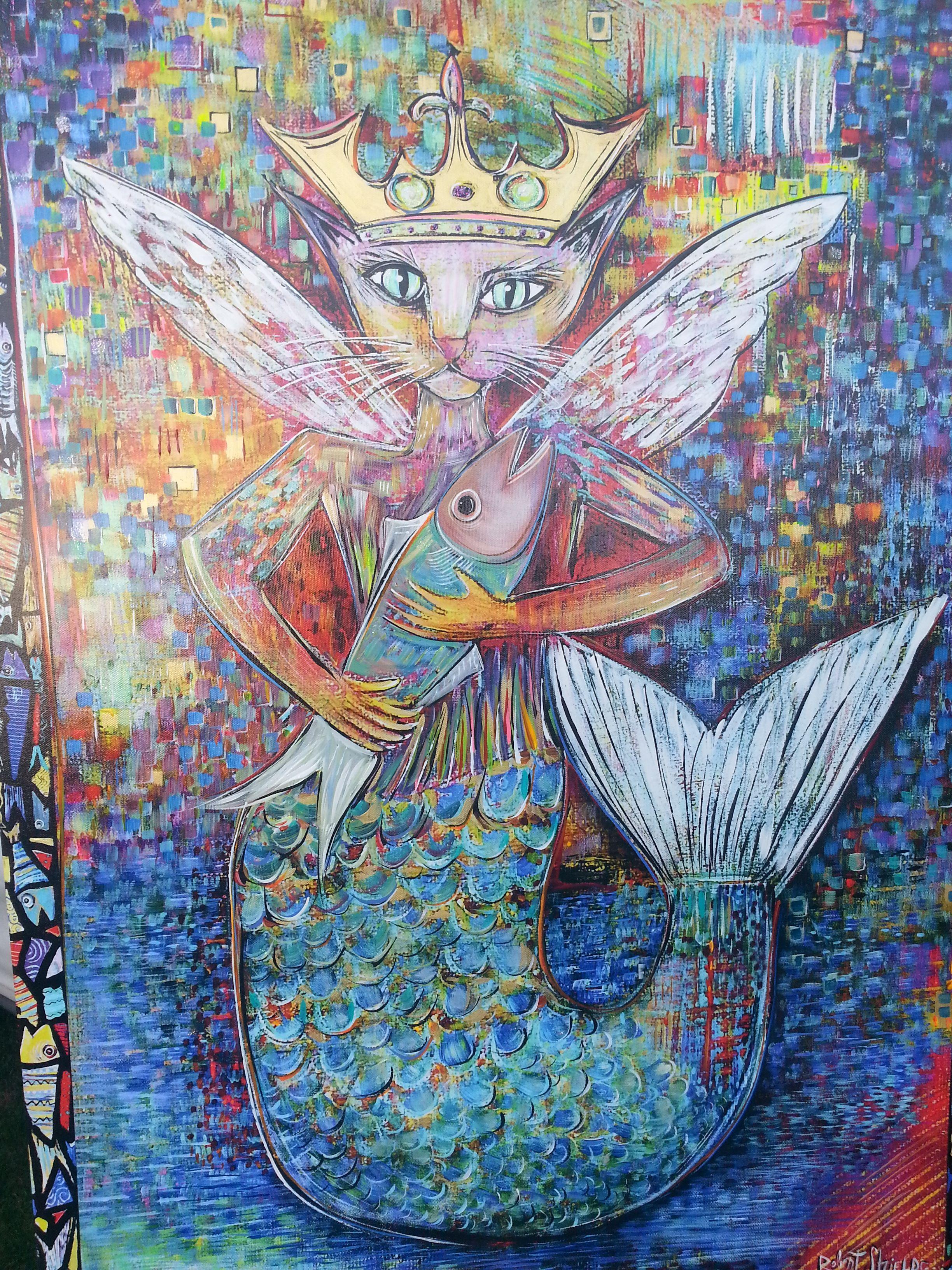 Robert Shields Art
