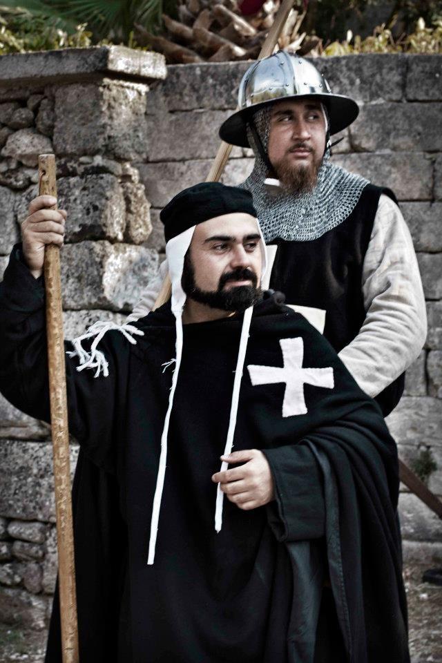 Hospitallers 12th century