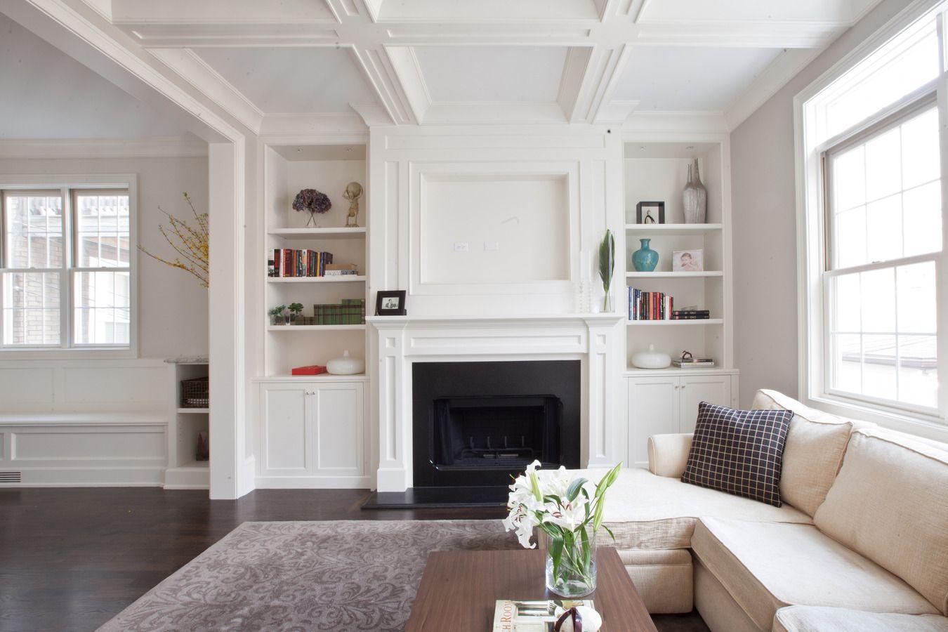 PLD Custom Home Builders | Moldings & Details... | Pinterest ...