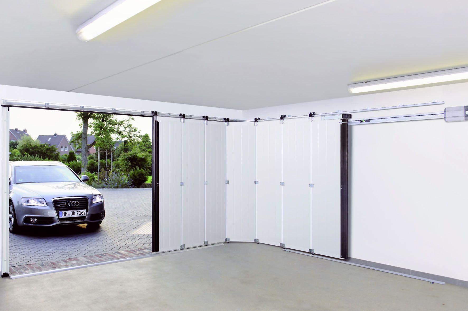 Parkingdoor abre la puerta del garaje desde el m vil for Garaje de ideas