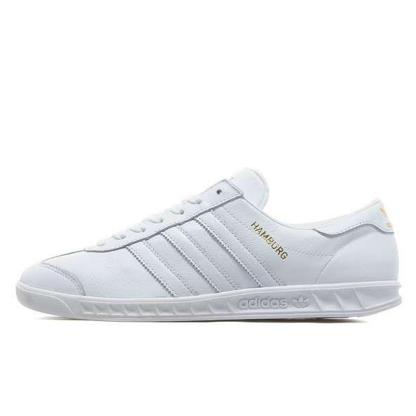 adidas Originals Hamburg | JD Sports
