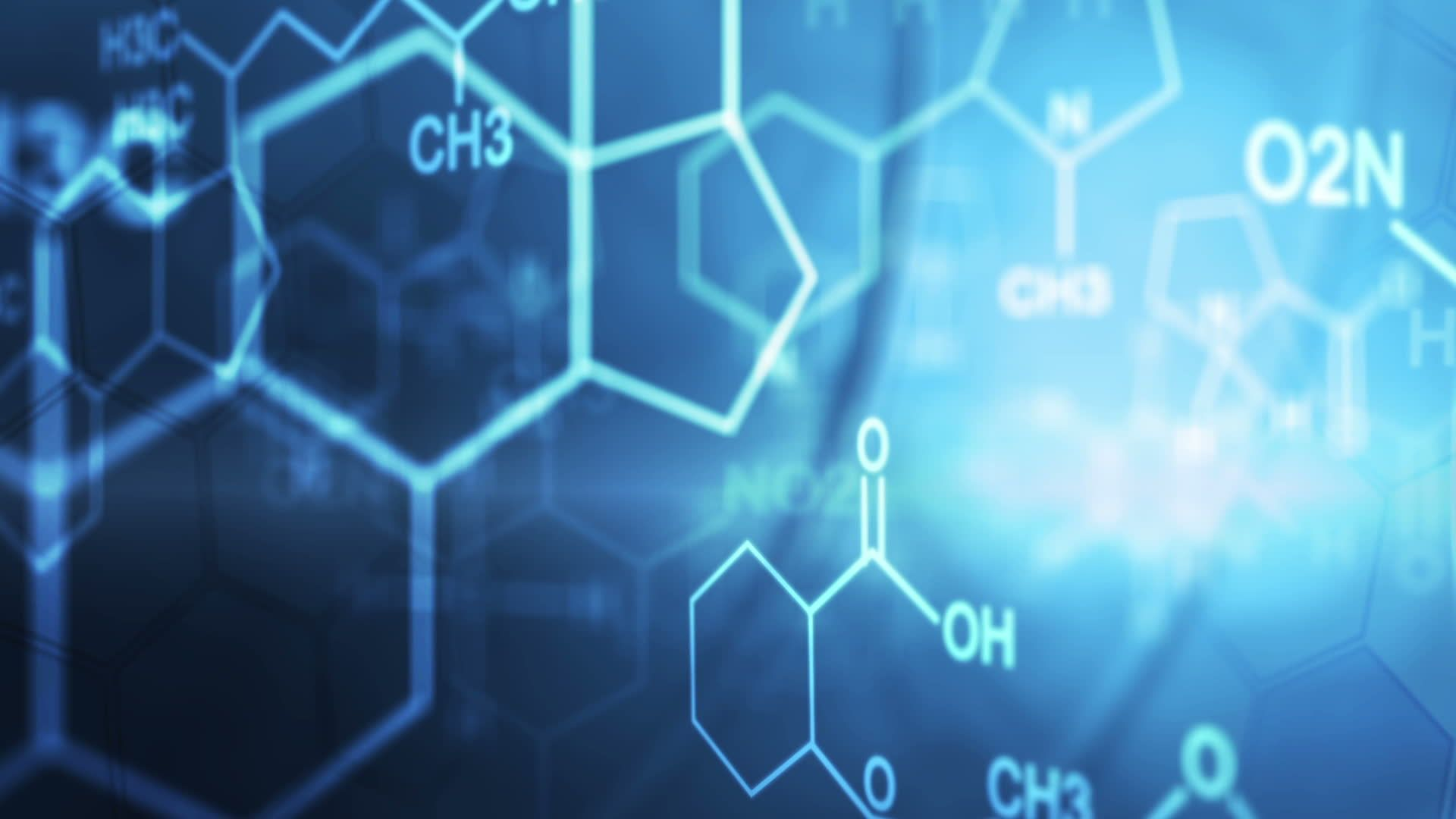 Organic Chemistry Wallpaper - WallpaperSafari   Organic chemistry in 2019   Pinterest   Science ...
